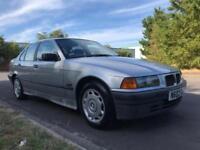1995 BMW 3 Series 1.8 318i SE 4dr