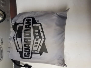 Guardian Travel Motorcycle Cover