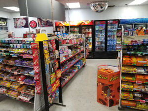 Very Busy Conv Store for Sale $249k+inv ****Price Reduced****