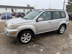 2006 Nissan X-Trail Bona Vista edition 4x4