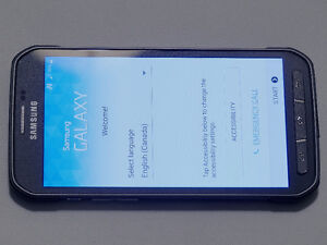 **BELL** Samsung Galaxy S5 Active w/ Heavy Duty Case