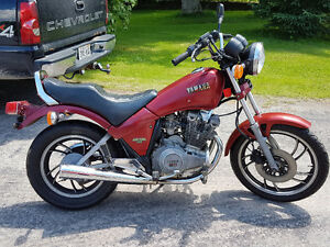 Yamaha maxim 400cc 900 O.B.O