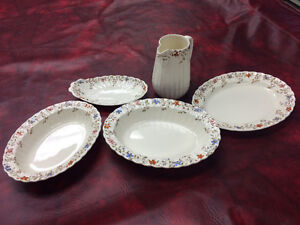 Spode Wicker Dale China-- Mint Condition Peterborough Peterborough Area image 1