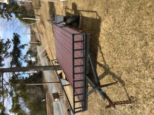 For Sale - Utility Trailer