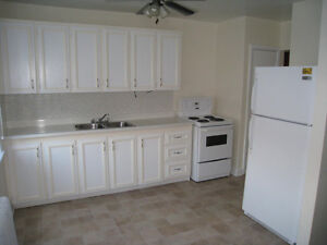 TWO BEDROOM APARTMENT - SECURITY & LAUNDRY