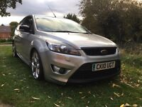 Ford Focus ST-2 2010Silver