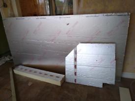 Kingspan celotex 100mm PIR insulation 8x4
