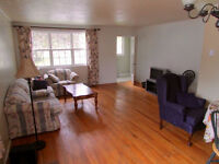 4 Bed, 2 Bath Upstairs Apartment - Newly renovated, Near MUN