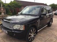 Land Rover vogue 3.0l diesel
