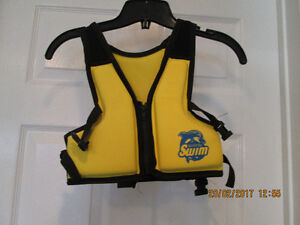 CHILD POOL FLOTATION VEST