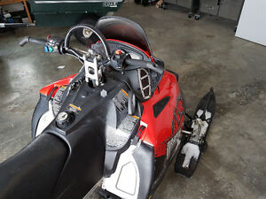 Polaris RMK 700 Dragon 155