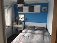 Furnished Double room in Beautiful House
