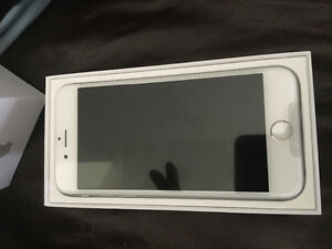 iPhone 6s Black or White /Noir ou Blanc 32gb Rogers/Fido/Chat-r