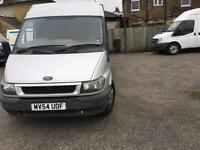 Ford Transit 2.4TDI ( 115PS ) 2004.75MY 350 LWB