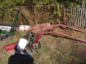 frontend loader for farmall tractors