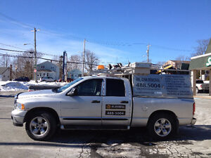 Junk Removal & Pickups Services