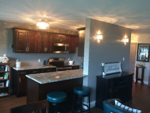 BEAUTIUL RENOVATED CONDO_BRENTWOOD TOWERS