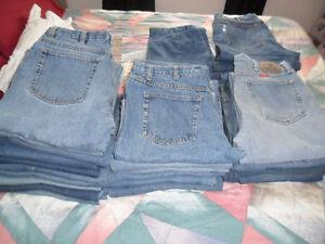 Mens Blue Jeans $5/pr.Penmans, George, 725, Hunt Club, Arnold Pa