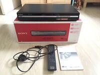 Sony RDR-GX350 DVD Recorder