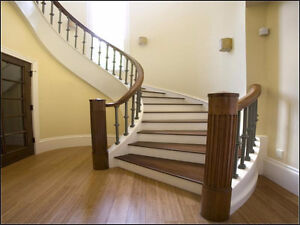 HUGE SALES ON SPINDLES & STAIRS WITH  BEST PRICES