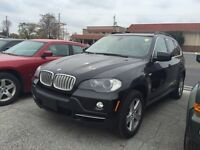 Announcing The Fastest New Credit Approval Process - X5 BMW
