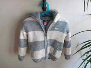 Magnifique manteau d'automne Lee Cooper