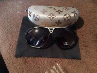 LV Louis Vuitton Evidence Sunglasses