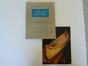 CANOES OF NORTH AMERICA ADNEY