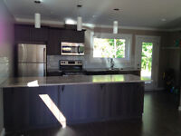 Brand New Peace River Duplex for rent