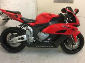 Honda CBR 1000RR FIREBLADE RR4, 0% DEPOSIT FINANCE AVAILABLE