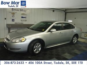 2011 Chevrolet Impala LT-**CERTIFIED**PST PAID**LOCAL**