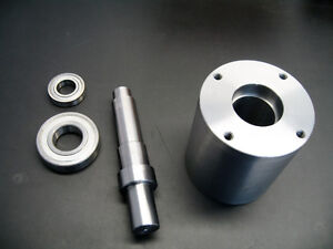 Trailer Parts Machining Edmonton Edmonton Area image 10