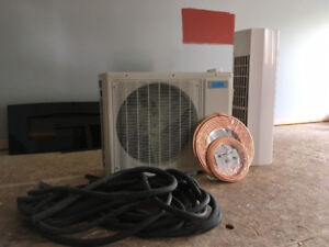 USED KEEPRITE AIR CONDITIONER FOR SALE