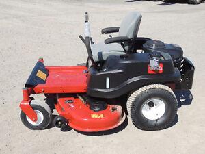 "2016 Toro TimeCutter SS5425 Zero Turn Lawn Mower - 24.5hp, 54"" Regina Regina Area image 2"