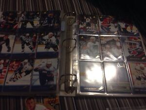 Hockey cards Strathcona County Edmonton Area image 2