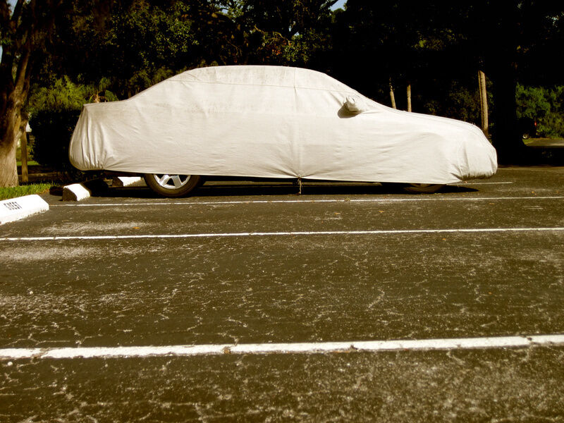 Top 3 Features to Look for When Buying Car Covers