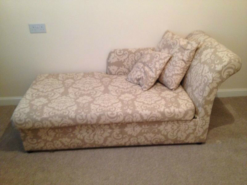 Argos sofa ads buy sell used find right price here for Chaise longue sofa bed argos