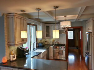 Beautiful Century Home in Historical Newmarket