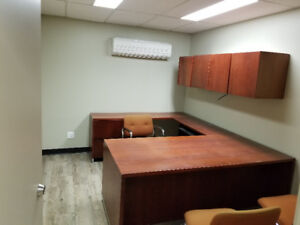 OFFICE SPACE FOR RENT IN SOUTH (REGINA AVE)