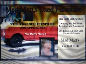 Moving service 613-938-6136 Cornwall Ontario image 1