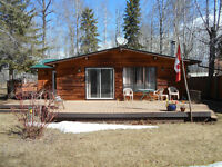 Retreat at Pigeon Lake - Price Reduced -Boat included!