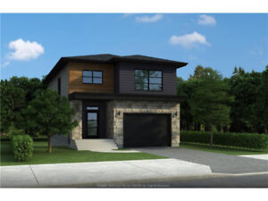 185 DICKEY BLVD. DOBSON LANDING, RIVERVIEW! OPEN CONCEPT DESIGN!