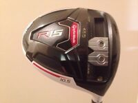 Taylormade R15 460 TP