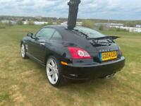 2004 Chrysler Crossfire 3.2 V6 2dr Auto COUPE Petrol Automatic