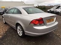 2006 Volvo C70 2.4 i SE Geartronic 2dr