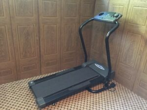 Working condition Treadmill