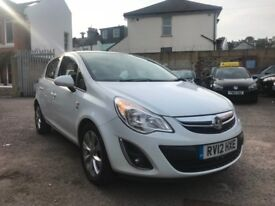 Vauxhall Corsa 1.4 i 16v Active 5dr (a/c)£4,295 one owner