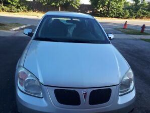 2006 PONTIAC PURSUIT FOR SALE