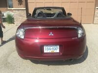 2007 Mitsubishi Other Convertible