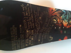Firefly snowboard for sale